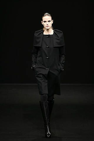 Requiem Fall 2008 Ready-to-wear Collections - 002