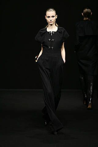 Requiem Fall 2008 Ready-to-wear Collections - 003