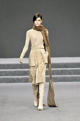 Akris Fall 2008 Ready-to-wear Collections - 002