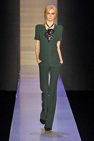Barbara Bui Fall 2008 Ready-to-wear Collections - 003