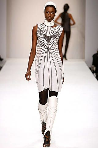 Aminaka Wilmont Fall 2008 Ready-to-wear Collections - 003