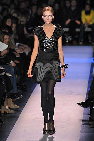 Rue Du Mail Fall 2008 Ready-to-wear Collections - 002
