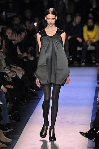Rue Du Mail Fall 2008 Ready-to-wear Collections - 003