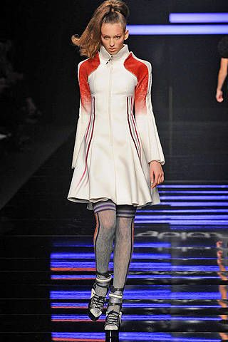 Byblos Fall 2008 Ready-to-wear Collections - 003