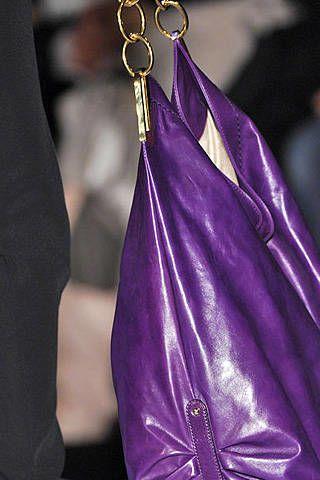 Barbara Bui Fall 2008 Ready-to-wear Detail - 002