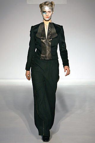 Aganovich Fall 2008 Ready-to-wear Collections - 003