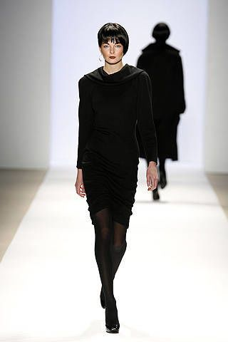 Rubin Singer Fall 2008 Ready-to-wear Collections - 002