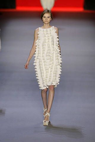 Giambattista Valli Fall 2008 Ready-to-wear Collections - 002