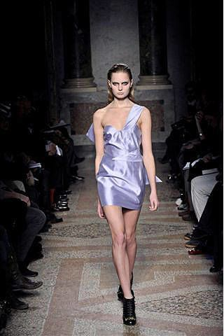 Francesco Scognamiglio Fall 2008 Ready&#45&#x3B;to&#45&#x3B;wear Collections &#45&#x3B; 003