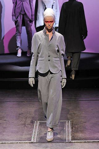 Undercover Fall 2008 Ready-to-wear Collections - 003