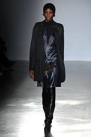 Veronique Branquinho Fall 2008 Ready-to-wear Collections - 003
