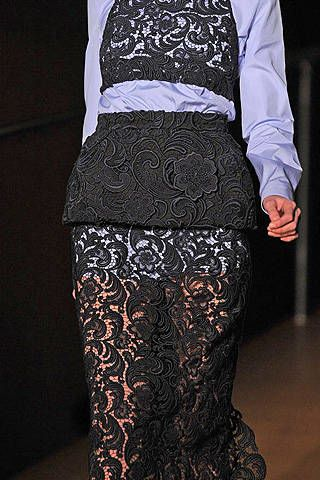 Prada Fall 2008 Ready-to-wear Detail - 003