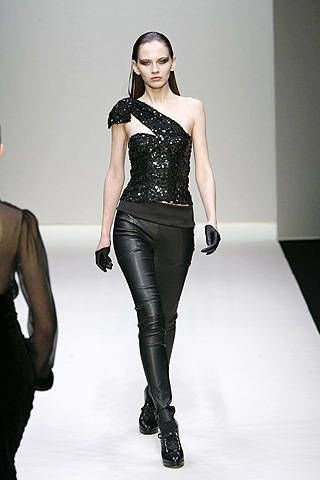 Collette Dinnigan Fall 2008 Ready-to-wear Collections - 003