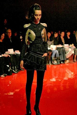 Wunderkind Fall 2008 Ready-to-wear Collections - 002