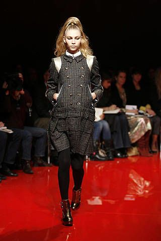 Wunderkind Fall 2008 Ready-to-wear Collections - 003