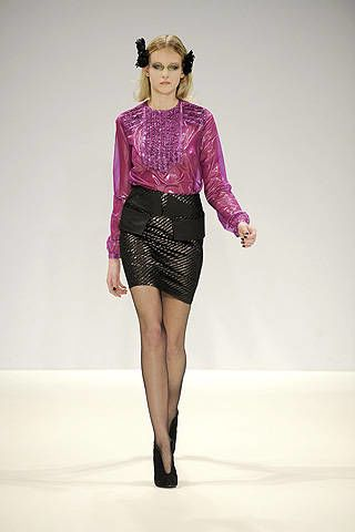 Afshin Feiz Fall 2008 Ready-to-wear Collections - 002