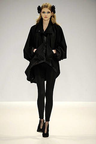 Afshin Feiz Fall 2008 Ready-to-wear Collections - 003