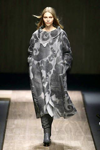 Stella McCartney Fall 2008 Ready-to-wear Collections - 002