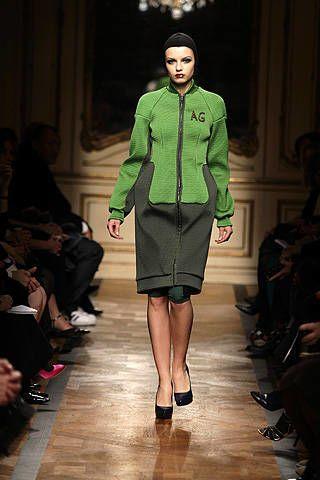 Miu Miu Fall 2008 Ready-to-wear Collections - 003