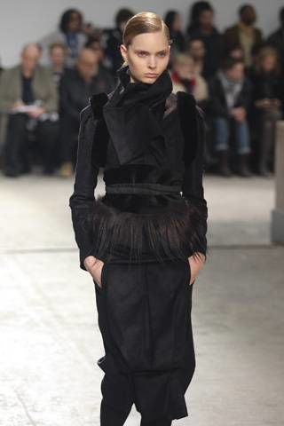 Sharon Wauchob Fall 2008 Ready&#45&#x3B;to&#45&#x3B;wear Collections &#45&#x3B; 002