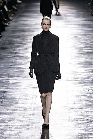 Lanvin Fall 2008 Ready-to-wear Collections - 002