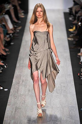 BCBG Max Azria Spring 2009 Ready-to-wear Collections - 003