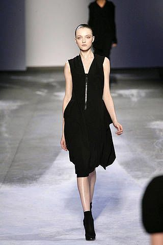 Hussein Chalayan Fall 2008 Ready-to-wear Collections - 002
