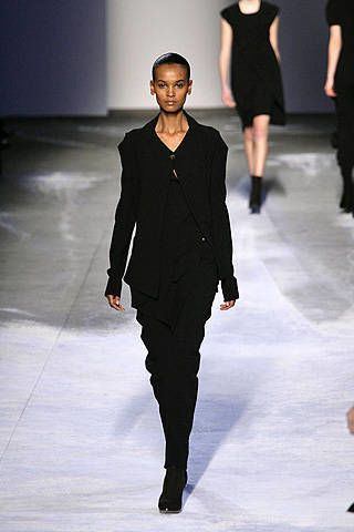 Hussein Chalayan Fall 2008 Ready-to-wear Collections - 003