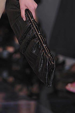 Giorgio Armani PrivÃ{{{copy}}} Fall 2008 Haute Couture Detail - 003