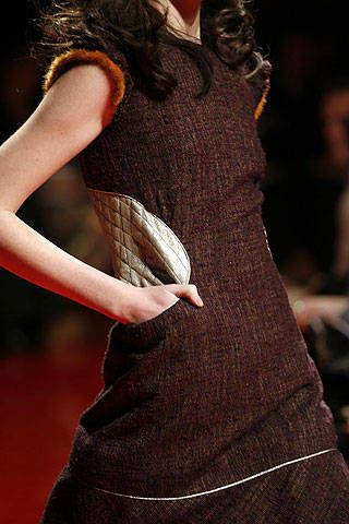 Wunderkind Fall 2008 Ready-to-wear Detail - 003