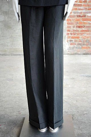 Jenni Kayne Spring 2009 Ready-to-wear Detail - 003