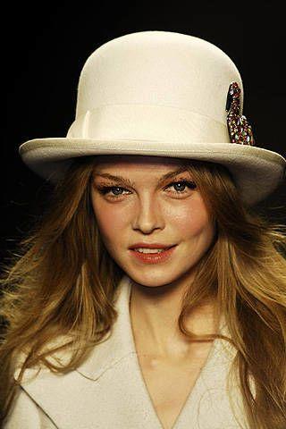 Sonia Rykiel Fall 2008 Ready&#45&#x3B;to&#45&#x3B;wear Detail &#45&#x3B; 002