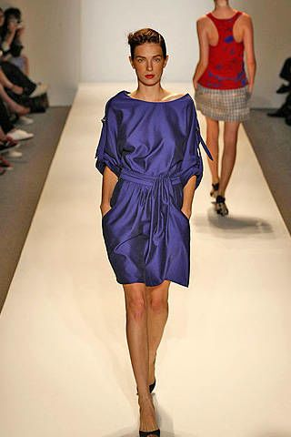 Lela Rose Spring 2009 Ready-to-wear Collections - 003