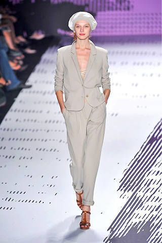 Lacoste Spring 2009 Ready-to-wear Collections - 002