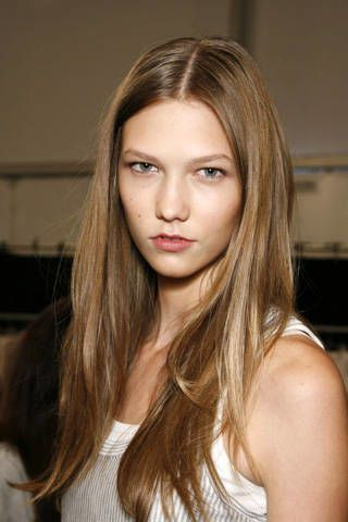 BCBG Max Azria Spring 2009 Ready-to-wear Backstage - 003