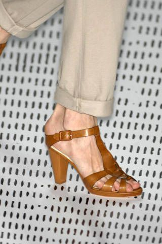 Lacoste Spring 2009 Ready-to-wear Detail - 003