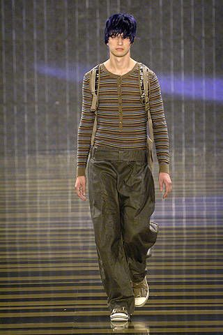 Osklen Fall 2008 Ready&#45&#x3B;to&#45&#x3B;wear Collections &#45&#x3B; 003