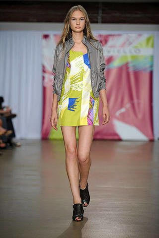 James Coviello Spring 2009 Ready-to-wear Collections - 002
