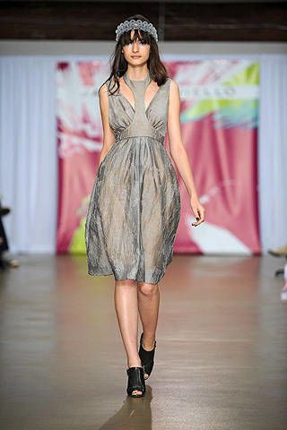 James Coviello Spring 2009 Ready-to-wear Collections - 003