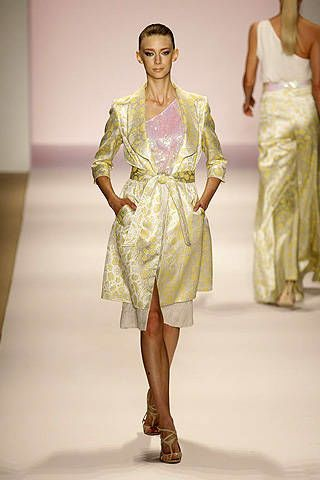 Erin Fetherston Spring 2009 Ready-to-wear Collections - 002