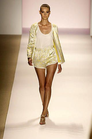 Erin Fetherston Spring 2009 Ready-to-wear Collections - 003