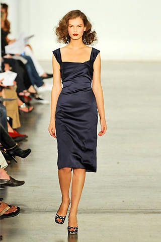 Tuleh Spring 2009 Ready-to-wear Collections - 003