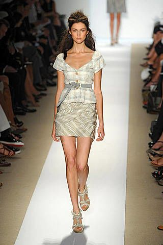 Peter Som Spring 2009 Ready-to-wear Collections - 002
