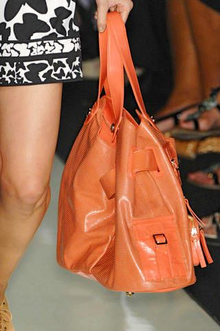 Diane von Furstenberg Spring 2009 Ready-to-wear Detail - 002