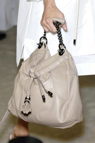 Derek Lam Spring 2009 Ready&#45&#x3B;to&#45&#x3B;wear Detail &#45&#x3B; 003