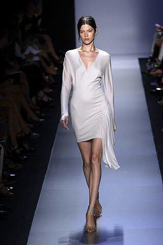 Max Azria Spring 2009 Ready-to-wear Collections - 002