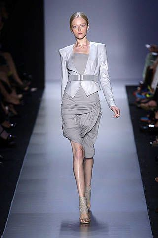 Max Azria Spring 2009 Ready-to-wear Collections - 003