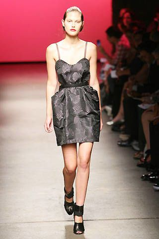 Thakoon Spring 2009 Ready-to-wear Collections - 002