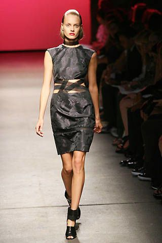 Thakoon Spring 2009 Ready-to-wear Collections - 003