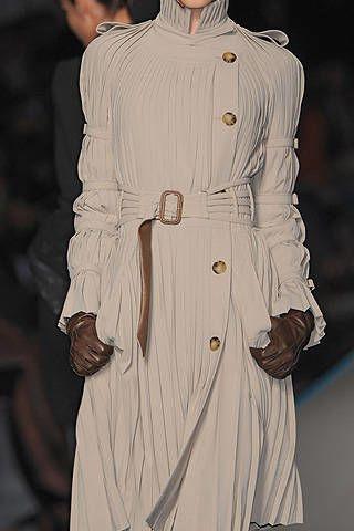 Jean Paul Gaultier Fall 2008 Haute Couture Detail - 003